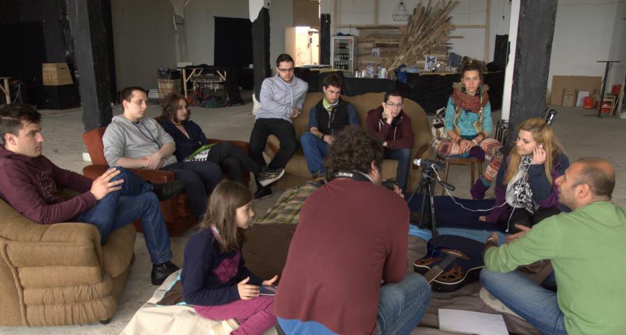 workshop for inspiration