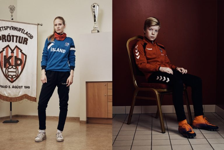 Youth in Iceland